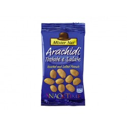 ARACHIDI MISTER NUT